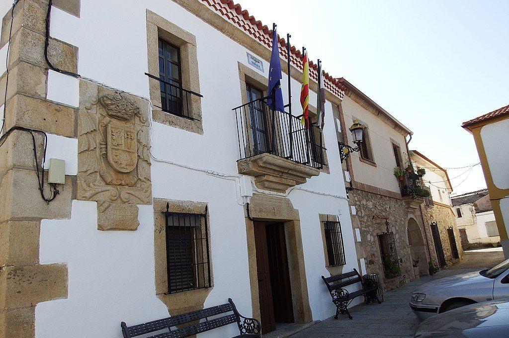 Zarza de Montánchez