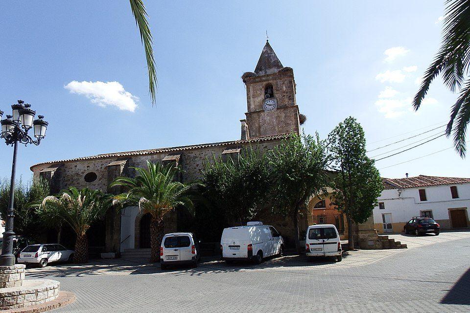 Torre de Santa María