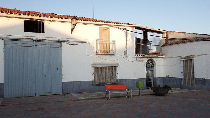 Campo Lugar