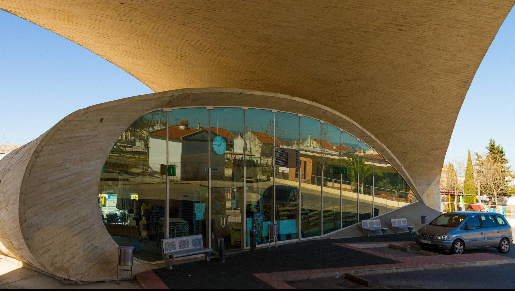 Estación Autobuses