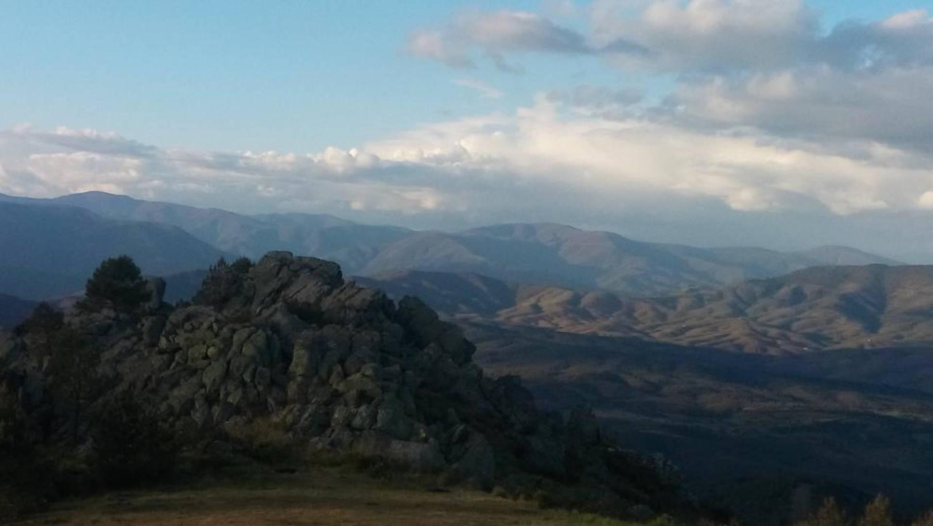 Villanueva de la Sierra