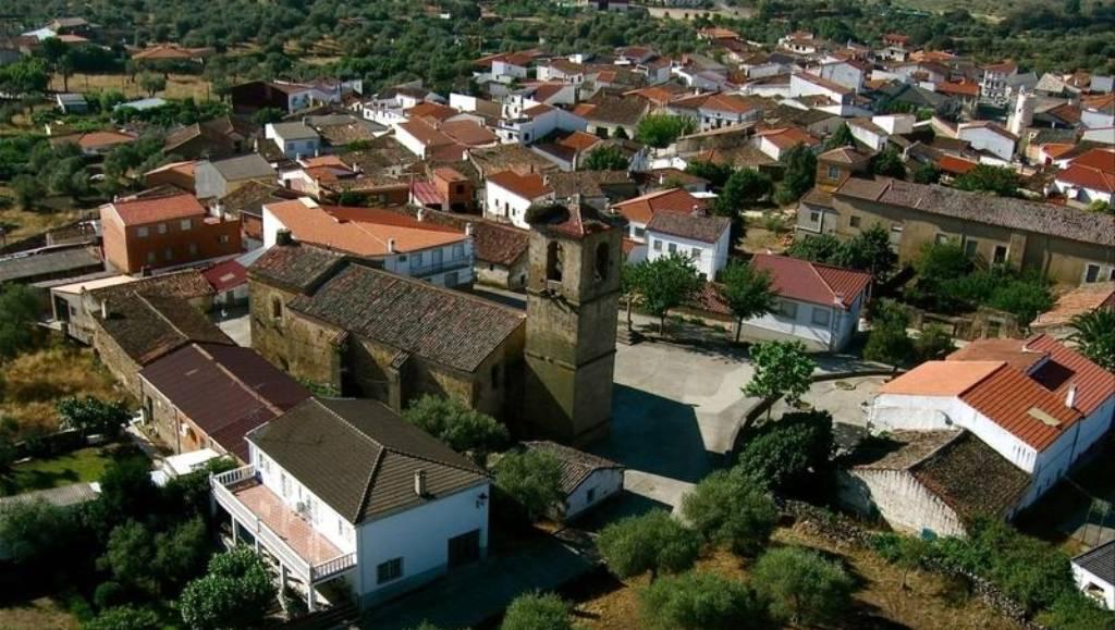 Oliva de Plasencia