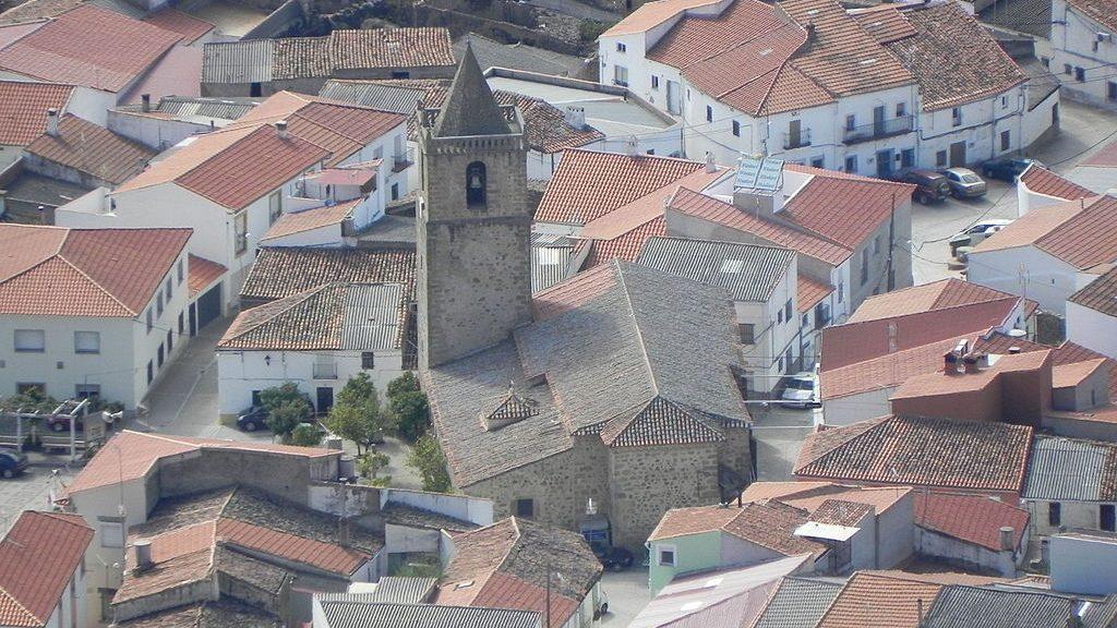 Puerto de Santa Cruz