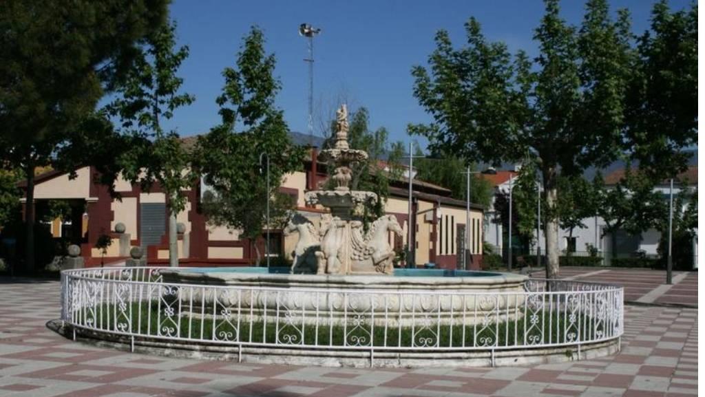 Zarza de Granadilla