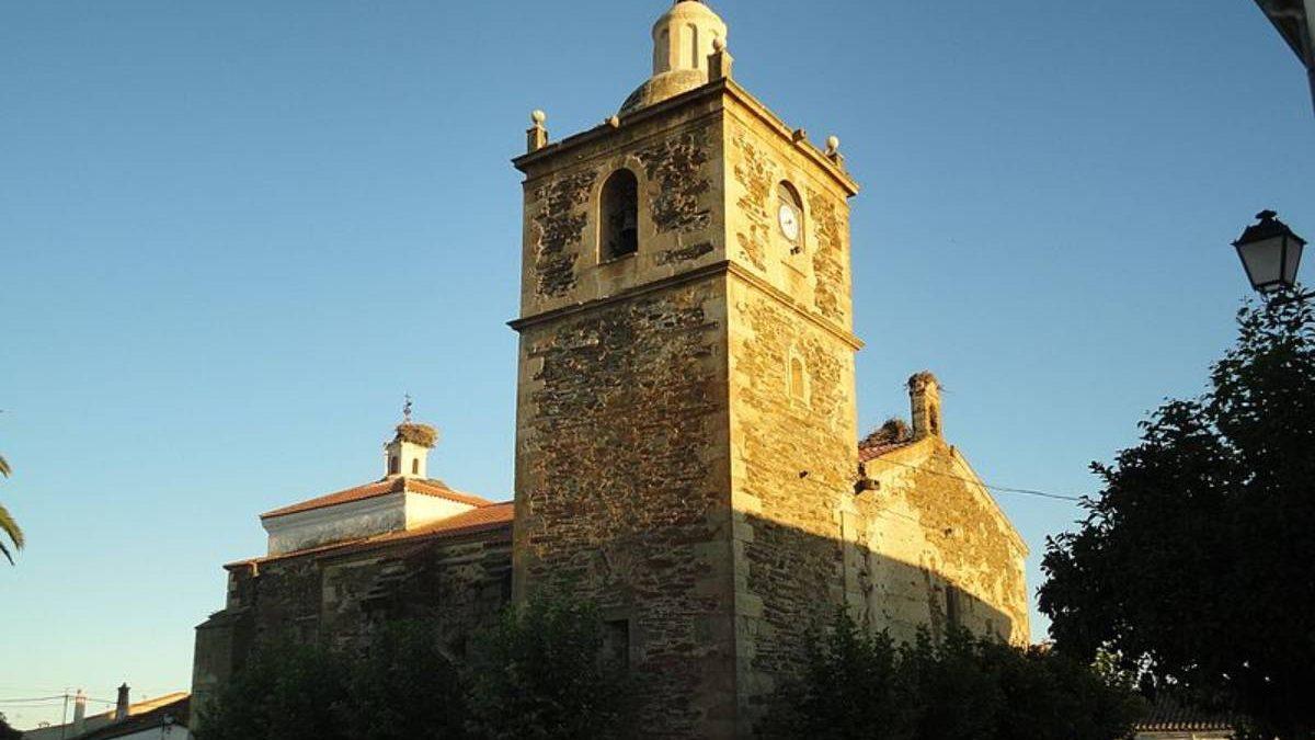 Casas de Don Gómez