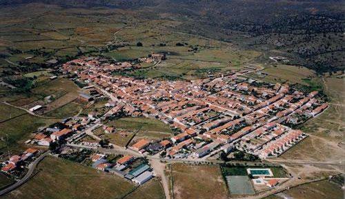 Hinojal