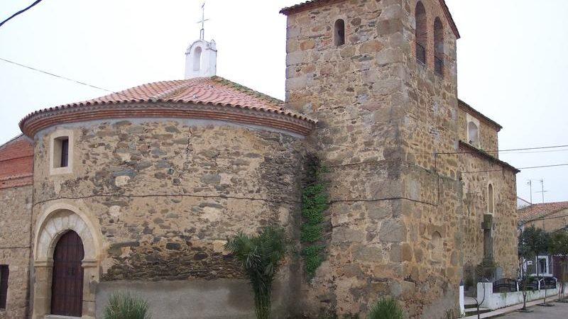 Aldea del Obispo (La)