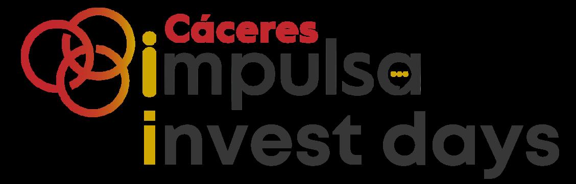 Logo invest Days