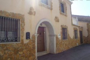 Casa Rural-Torrequemada