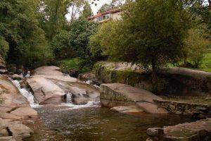 Casas del Monte_piscina