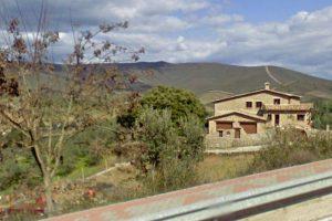 Chalet-LaPesga
