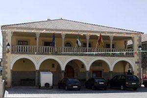 Jaraicejo_ayuntamiento