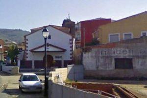 Marchagaz_Iglesia y alrededores