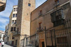 Palacio de los Galarza