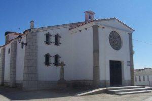 Iglesia Carcaboso